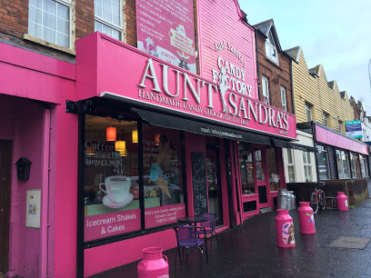 Aunt Sandra's Candy Factory