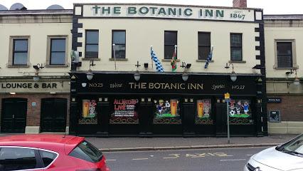 The Botanic Inn