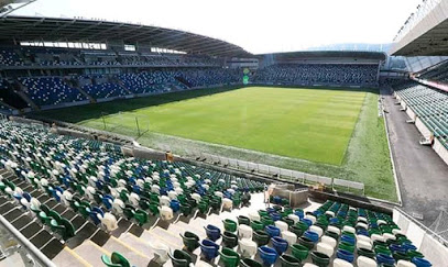 IFA Stadium (Windsor Park)