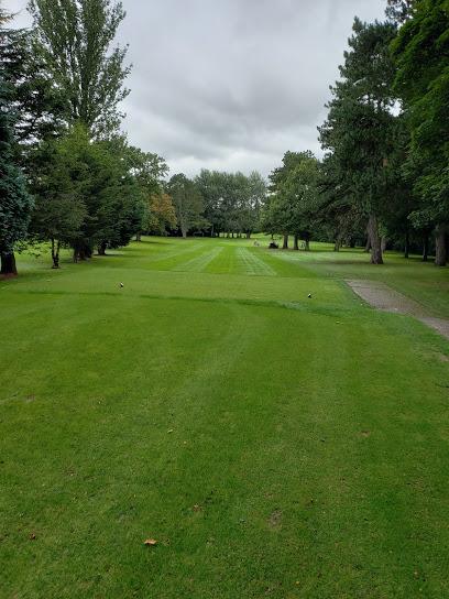 Ormeau Golf Club